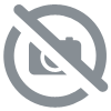 Button Flowers GP152 Green
